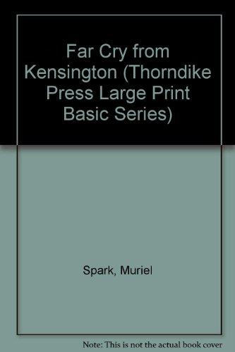 9780896212312: Far Cry from Kensington (Thorndike Press Large Print Basic Series)