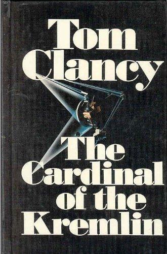 9780896212329: The Cardinal of the Kremlin (Thorndike Press Large Print Basic Series)