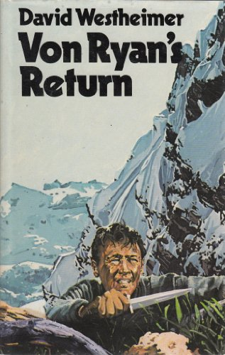 9780896212534: Von Ryan's Return