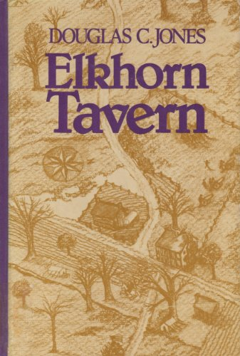 9780896212732: Elkhorn Tavern
