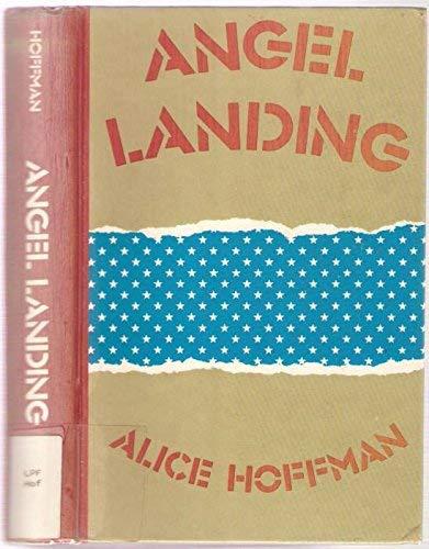9780896212862: Angel Landing