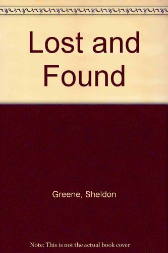 9780896212893: Lost and Found
