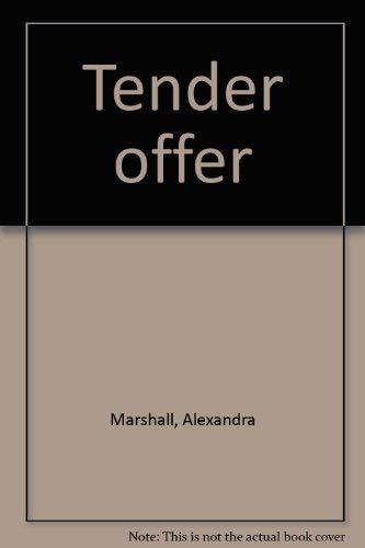 9780896213050: Tender offer