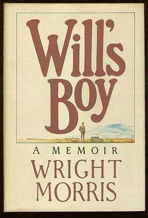 Will's boy: A memoir: Morris, Wright