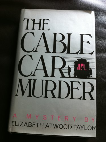 9780896213609: The cable car murder