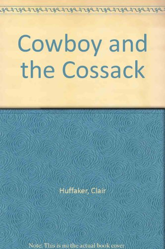 9780896213852: Cowboy and the Cossack