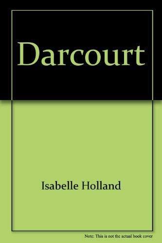 9780896213975: Darcourt