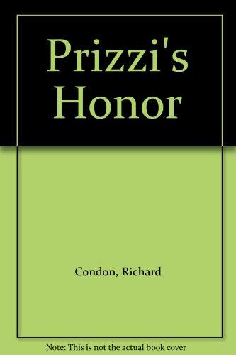 9780896214033: Prizzi's Honor