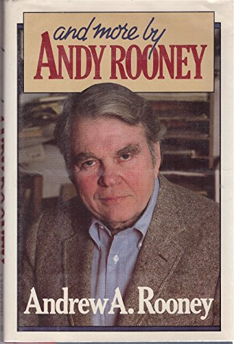 9780896214255: And More by Andy Rooney