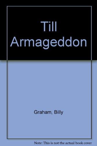 9780896214323: Till Armageddon