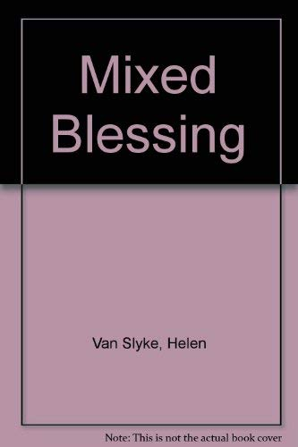 9780896214378: Mixed Blessing