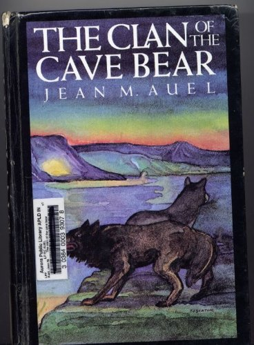 Clan of the Cave Bear: Auel, Jean M.