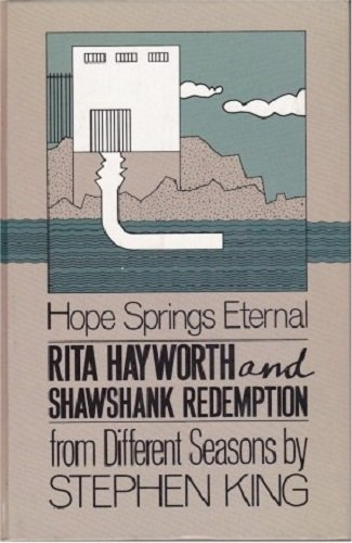 9780896214408: Rita Hayworth and Shawshank Redemption a Story from Different Seasons