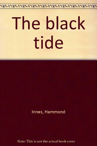 9780896214439: THE BLACK TIDE