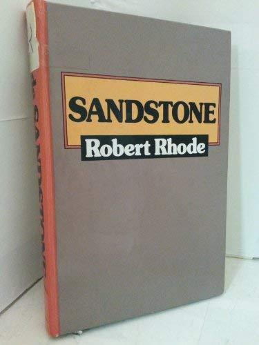 9780896214767: Sandstone
