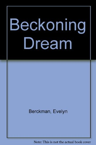 9780896214835: The Beckoning Dream