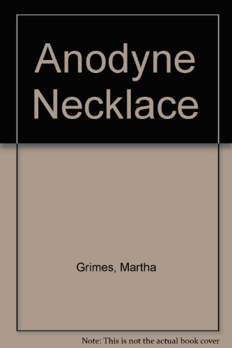 9780896214866: Anodyne Necklace