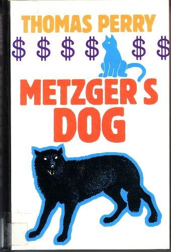 9780896214897: Metzger's Dog