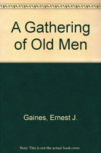 an analysis of the theme of racial tension in a gathering of old men a novel by ernest j gaines Ernest gaines, a gathering of old men we learn of the deep racial tension authority is a key theme in this novel and it is clearly shown when a.