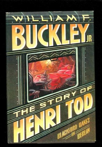 9780896215375: The Story of Henri Tod