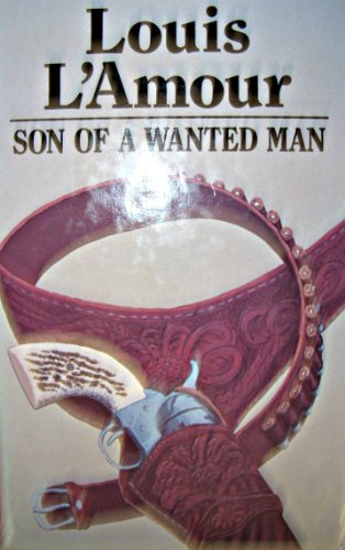 9780896215610: Son of a Wanted Man