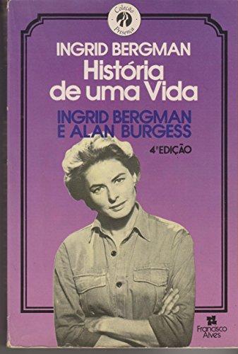9780896215672: Ingrid Bergman: My Story