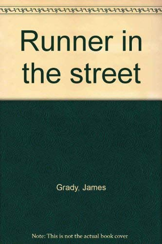 9780896215733: Runner in the street
