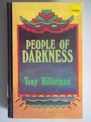 9780896215757: People of Darkness (Thorndike Press Large Print Basic Series)