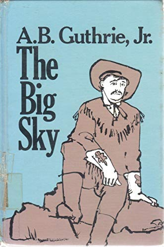 9780896216211: The Big Sky