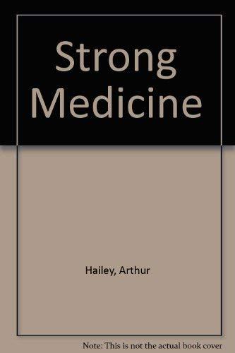 9780896216242: Strong Medicine