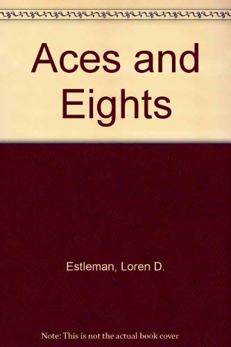 9780896216297: Aces and Eights