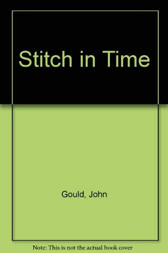Stitch in Time (0896216543) by John Gould