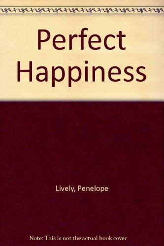 Perfect Happiness (9780896216600) by Penelope Lively