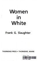 9780896216617: Women in White (Thorndike Press Large Print Basic Series)