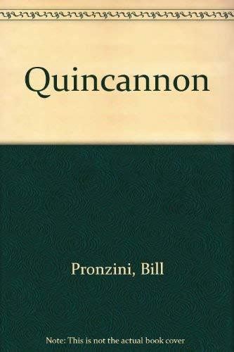 9780896216716: Quincannon