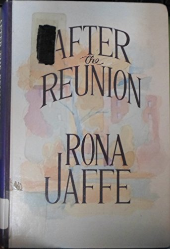 9780896216761: After the Reunion