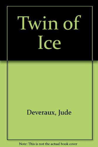 9780896216792: Twin of Ice
