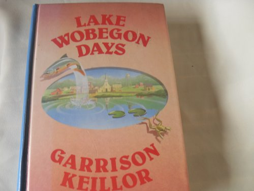 9780896216860: Lake Wobegon Days (Thorndike Press Large Print Basic Series)