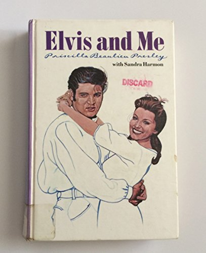 9780896216921: Elvis and Me (Thorndike Press Large Print Basic Series)