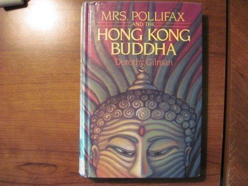 9780896217089: Mrs. Pollifax and the Hong Kong Buddha