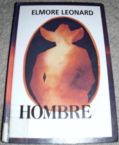 9780896217171: Hombre