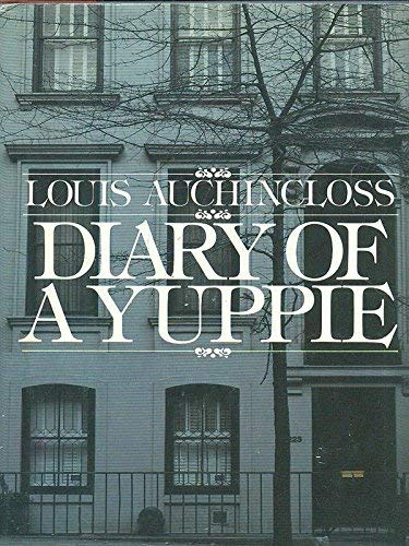 9780896217461: Diary of a Yuppie