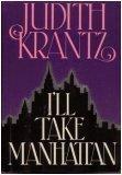 9780896217546: I'll Take Manhattan (Thorndike Press Large Print Basic Series)