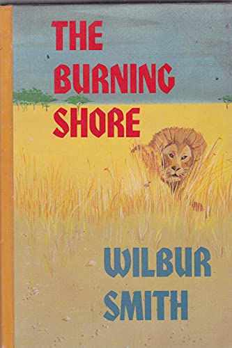 9780896217713: The Burning Shore