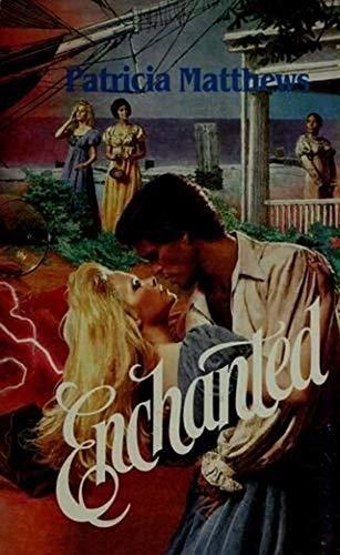 9780896218031: Enchanted (Thorndike Press Large Print Basic Series)