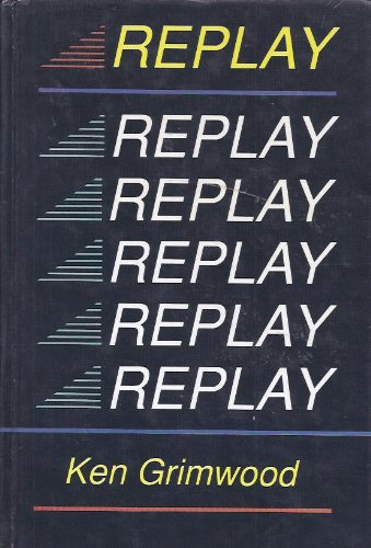 9780896218055: Replay (Thorndike Press Large Print Basic Series)