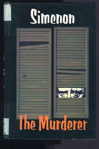 9780896218161: The Murderer