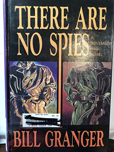 9780896218215: There are No Spies (Thorndike Press Large Print Basic Series)