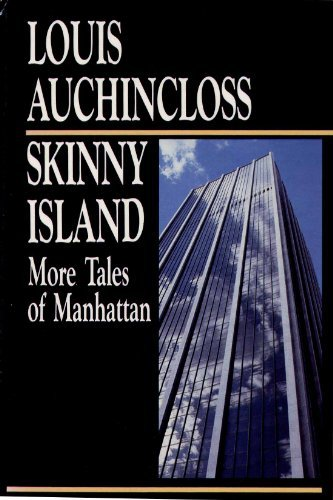 9780896218253: Skinny Island: More Tales of Manhattan