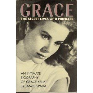 9780896218390: Grace: The Secret Lives of a Princess (Thorndike Press Large Print Basic Series)